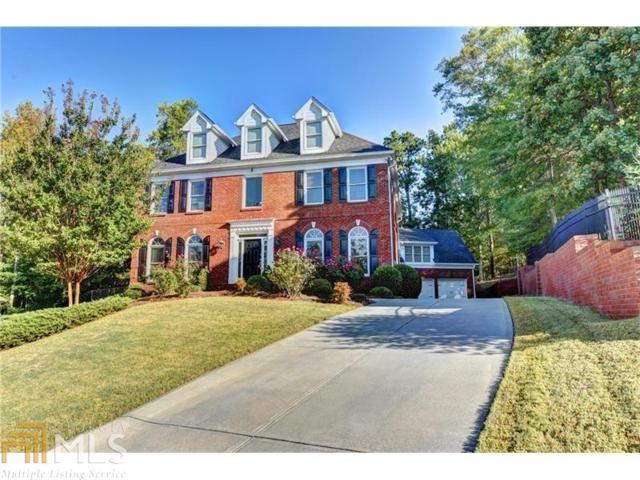 592 Chestnut Walk Pl, Grayson, GA 30017 (MLS #8266951) :: Bonds Realty Group Keller Williams Realty - Atlanta Partners