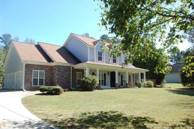 619 Ellison Rd, Tyrone, GA 30290 (MLS #8267262) :: Keller Williams Realty Atlanta Partners