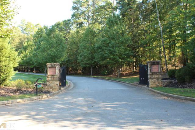 30 William Dr #25, Cartersville, GA 30120 (MLS #8268645) :: Keller Williams Realty Atlanta Partners