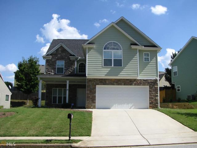 15 Camden Cir, Newnan, GA 30265 (MLS #8269124) :: Keller Williams Realty Atlanta Partners