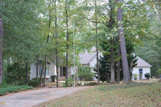 2150 Castle Lake Dr, Tyrone, GA 30290 (MLS #8269472) :: Keller Williams Realty Atlanta Partners
