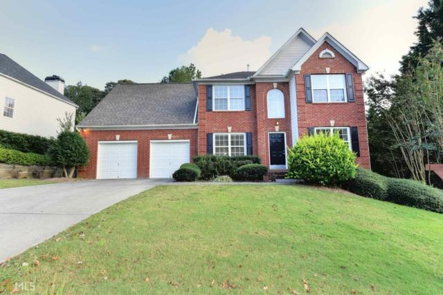 1550 Ridgemill, Dacula, GA 30019 (MLS #8269574) :: Bonds Realty Group Keller Williams Realty - Atlanta Partners