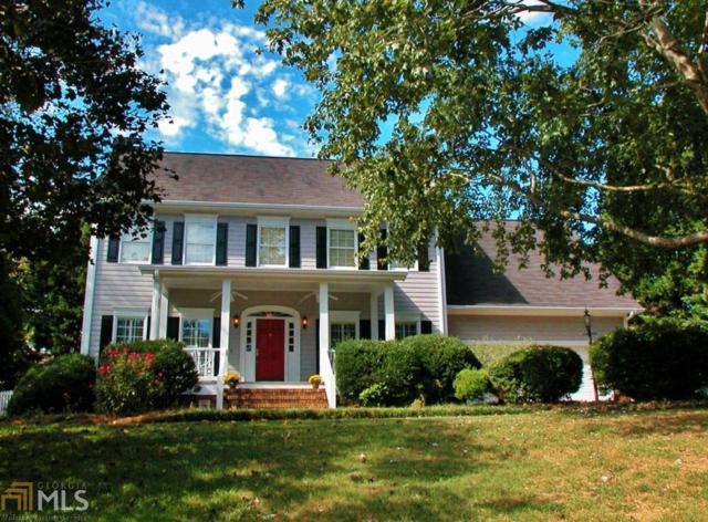4335 Willow Oak Dr, Gainesville, GA 30506 (MLS #8270210) :: Buffington Real Estate Group