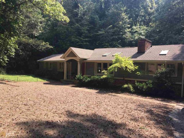 535 Carol Way, Atlanta, GA 30327 (MLS #8270371) :: Bonds Realty Group Keller Williams Realty - Atlanta Partners