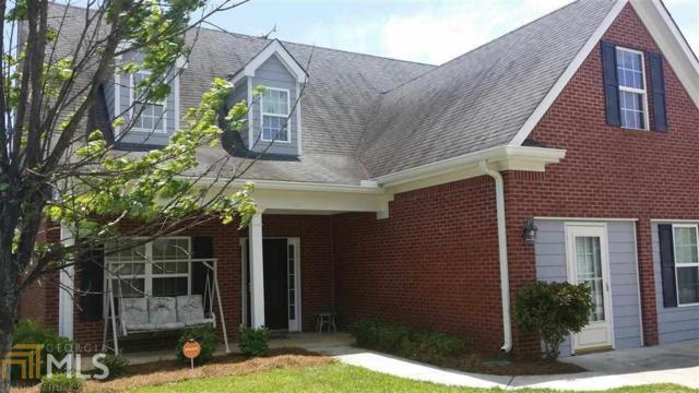408 Bob White Rd, Macon, GA 31216 (MLS #8270476) :: Anderson & Associates