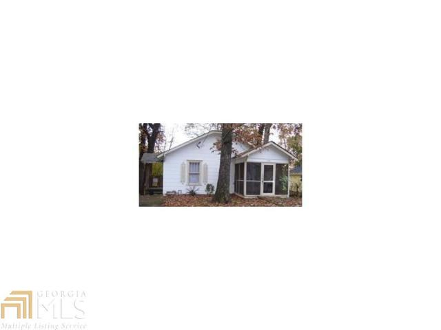 1734 Marcel Ave, Atlanta, GA 30311 (MLS #8271915) :: Buffington Real Estate Group