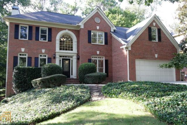 7150 Amberleigh Way, Johns Creek, GA 30097 (MLS #8272085) :: Keller Williams Realty Atlanta Partners