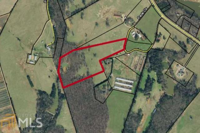 0 Peck Cir, Watkinsville, GA 30677 (MLS #8272317) :: The Holly Purcell Group