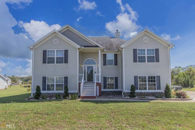 1220 Wildflower Way, Madison, GA 30650 (MLS #8272469) :: The Holly Purcell Group
