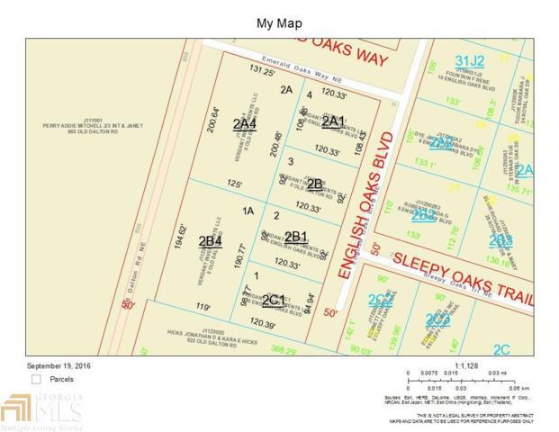 0 Old Dalton Rd 1A, Rome, GA 30165 (MLS #8272511) :: Rettro Group