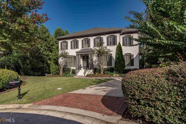 930 Glengate, Atlanta, GA 30328 (MLS #8272871) :: Keller Williams Atlanta North