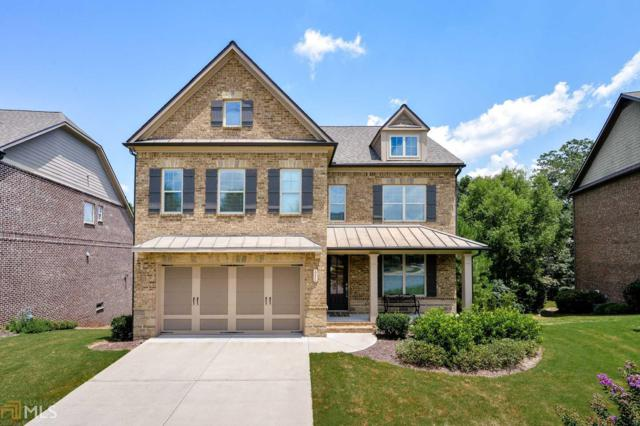 10449 Park Walk Pt, Johns Creek, GA 30022 (MLS #8272928) :: Keller Williams Realty Atlanta Partners