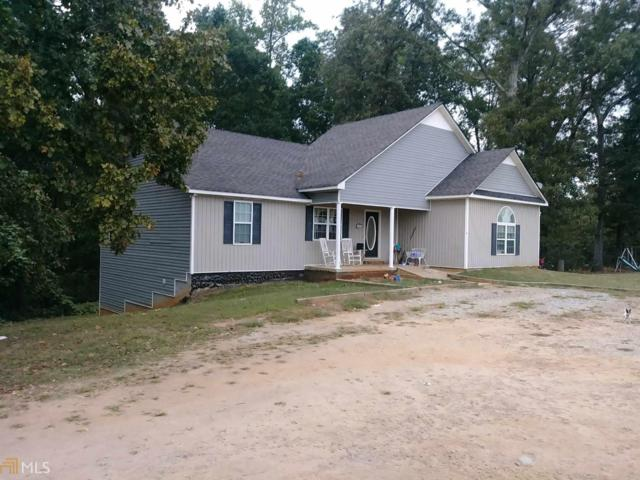 72 Bob White Rd, Colbert, GA 30628 (MLS #8273010) :: The Holly Purcell Group