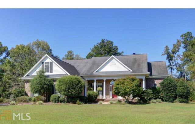320 Merion Rd, Rincon, GA 31326 (MLS #8273268) :: Buffington Real Estate Group