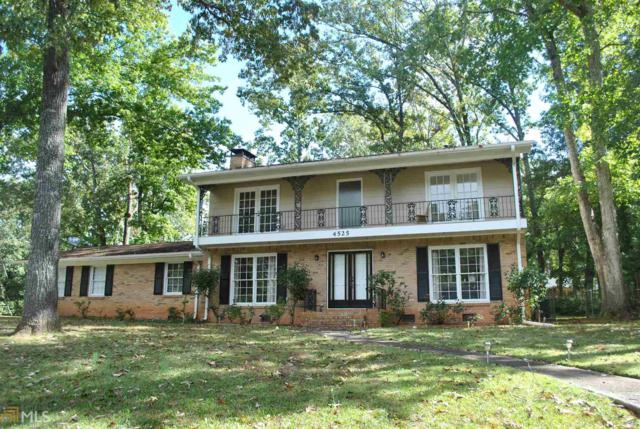 4525 N Peachtree Rd, Dunwoody, GA 30338 (MLS #8273336) :: Keller Williams Atlanta North