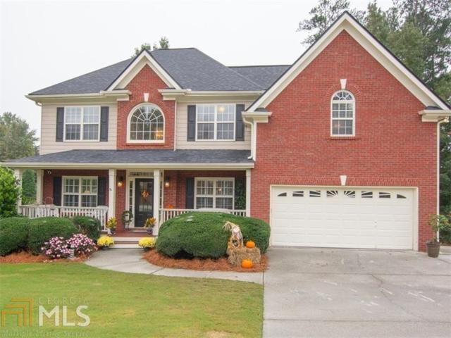 2935 Daniel Park Run #130, Dacula, GA 30019 (MLS #8273345) :: Bonds Realty Group Keller Williams Realty - Atlanta Partners