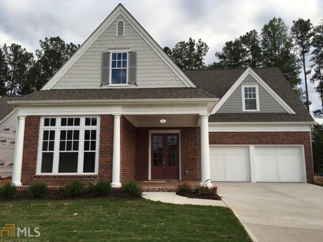 218 Bandon Way #42, Peachtree City, GA 30269 (MLS #8273372) :: Keller Williams Realty Atlanta Partners