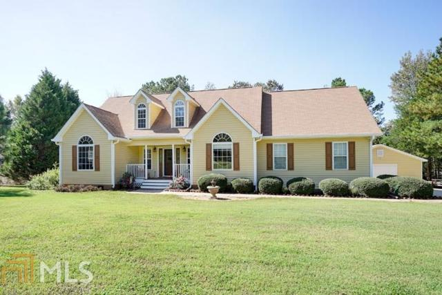 1070 Rawlings Dr, Rutledge, GA 30663 (MLS #8273562) :: The Holly Purcell Group
