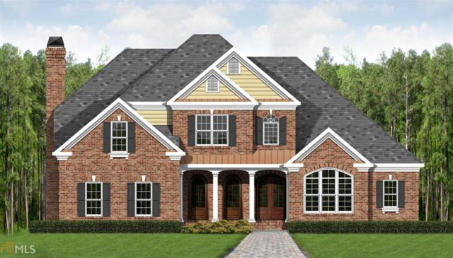 110 Ensley Pt #43, Fayetteville, GA 30214 (MLS #8273664) :: Anderson & Associates