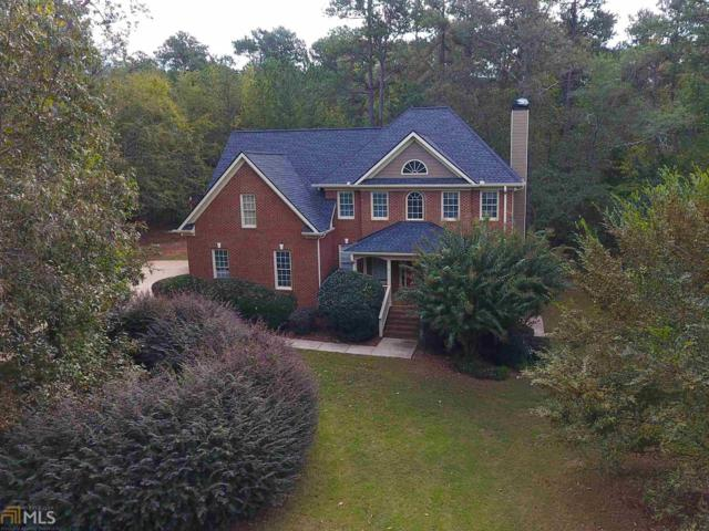 1350 Arborwood Ridge, Bishop, GA 30621 (MLS #8273726) :: The Holly Purcell Group