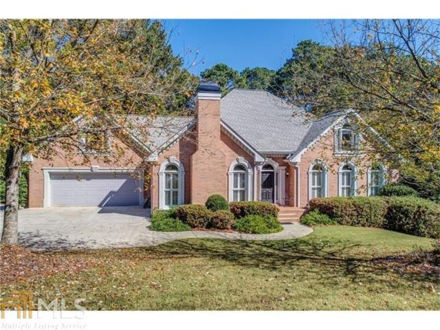 4707 Kings Down Rd, Dunwoody, GA 30338 (MLS #8273768) :: Keller Williams Atlanta North