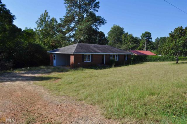 6080 High Shoals Rd, Bishop, GA 30621 (MLS #8273778) :: The Holly Purcell Group
