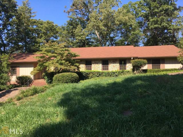 270 Pine Valley Rd, Marietta, GA 30067 (MLS #8273819) :: The Holly Purcell Group