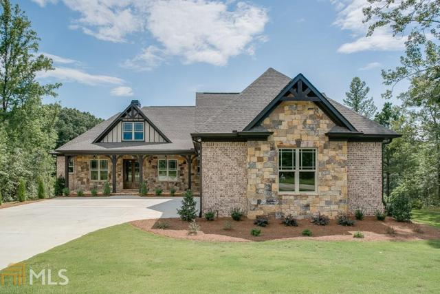 1941 Duncans Mill Ln N11, Jefferson, GA 30549 (MLS #8273855) :: The Holly Purcell Group