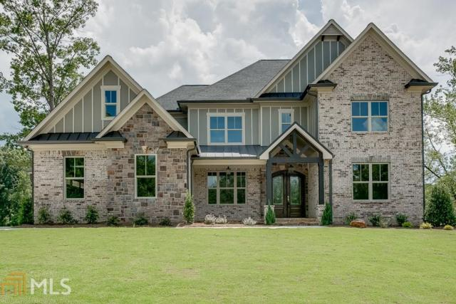 1957 Duncans Mill Ln, Jefferson, GA 30549 (MLS #8273867) :: The Holly Purcell Group