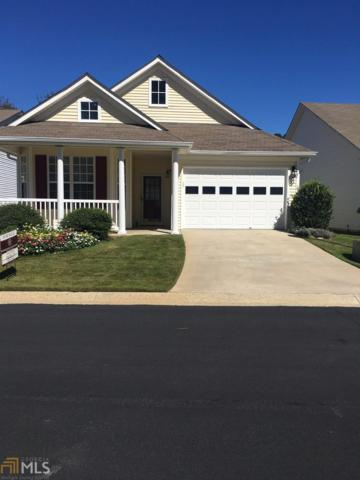 2302 Applegate Ln, Peachtree City, GA 30269 (MLS #8273925) :: Keller Williams Realty Atlanta Partners