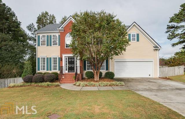 1101 Wildwood Wake Bnd, Dacula, GA 30019 (MLS #8273935) :: Bonds Realty Group Keller Williams Realty - Atlanta Partners