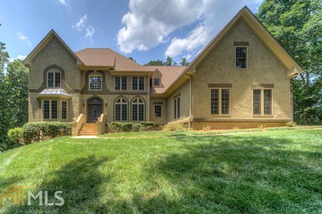 301 Whitcomb Hill, Peachtree City, GA 30269 (MLS #8273965) :: Keller Williams Realty Atlanta Partners