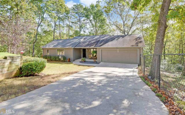 3411 Leisure Cir, Gainesville, GA 30506 (MLS #8274067) :: The Holly Purcell Group