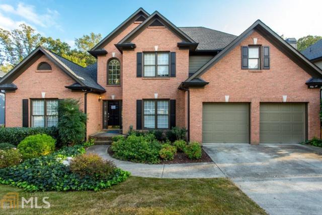3267 Highland Forge Trl, Dacula, GA 30019 (MLS #8274075) :: Bonds Realty Group Keller Williams Realty - Atlanta Partners