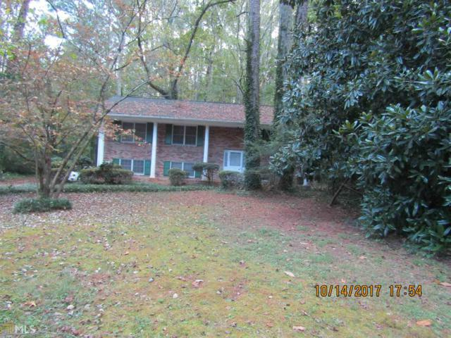 2870 Pine Valley, East Point, GA 30344 (MLS #8274169) :: Anderson & Associates