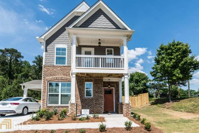 2022 Yellow Finch Trl, Atlanta, GA 30316 (MLS #8274416) :: The Holly Purcell Group