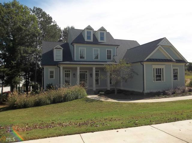 2316 Greenleffe Dr, Statham, GA 30666 (MLS #8274441) :: The Holly Purcell Group