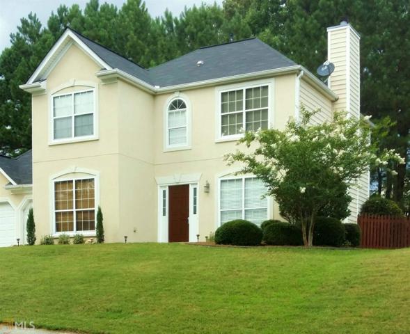 2610 Evergreen Eve, Dacula, GA 30019 (MLS #8274475) :: Bonds Realty Group Keller Williams Realty - Atlanta Partners