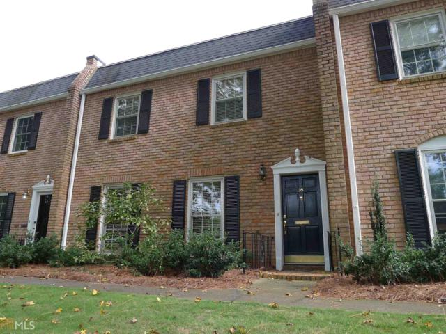 35 N Stratford, Athens, GA 30605 (MLS #8274517) :: The Holly Purcell Group