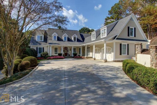 3555 Mill Rd, Gainesville, GA 30504 (MLS #8274524) :: The Holly Purcell Group
