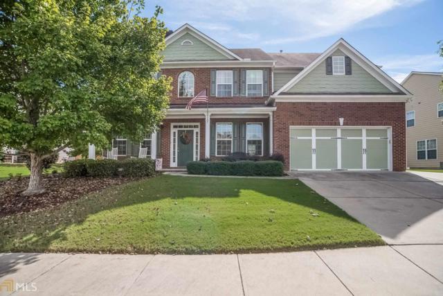 1408 Kilchis Falls Way, Braselton, GA 30517 (MLS #8274553) :: Bonds Realty Group Keller Williams Realty - Atlanta Partners