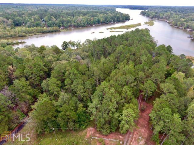 lot 23 Anchor Pointe Drive #23, Eatonton, GA 31024 (MLS #8274569) :: The Holly Purcell Group
