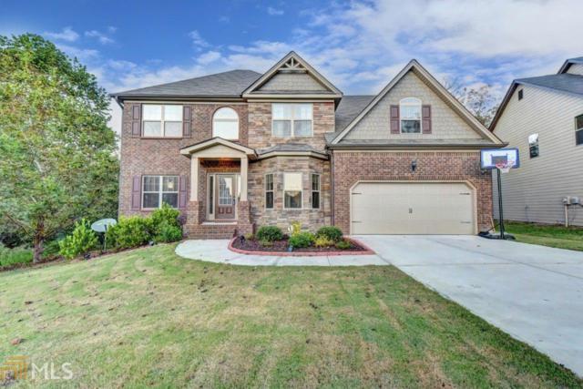 973 Bentley Estates Dr, Dacula, GA 30019 (MLS #8274611) :: Bonds Realty Group Keller Williams Realty - Atlanta Partners