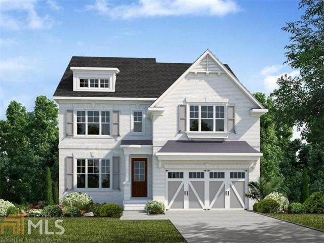720 Harris Walk, Alpharetta, GA 30009 (MLS #8274665) :: Keller Williams Atlanta North