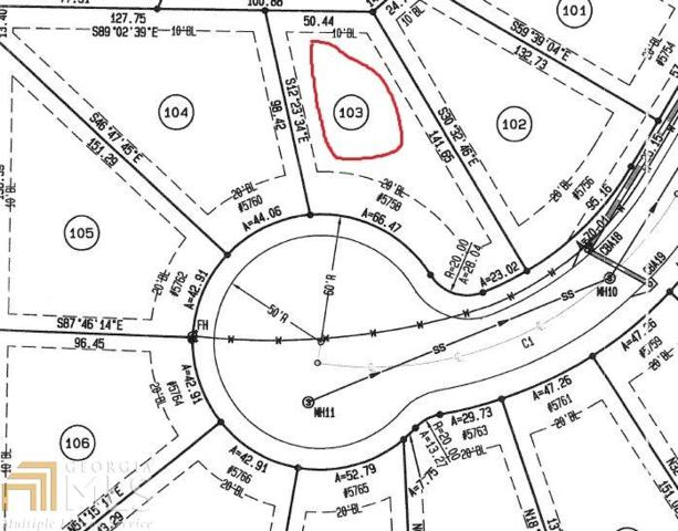 5758 Barrington Run /103, Union City, GA 30291 (MLS #8274682) :: Keller Williams Realty Atlanta Partners