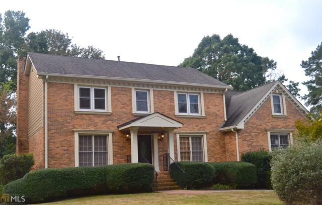 2149 Dunwoody Glen, Dunwoody, GA 30338 (MLS #8274785) :: Keller Williams Atlanta North