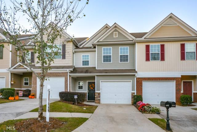 4695 Beacon Ridge Ln, Flowery Branch, GA 30542 (MLS #8274791) :: Bonds Realty Group Keller Williams Realty - Atlanta Partners