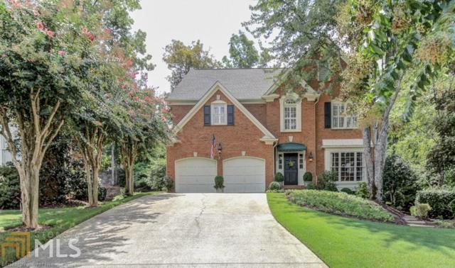 425 Glenridge Close Court, Sandy Springs, GA 30328 (MLS #8274800) :: Keller Williams Atlanta North