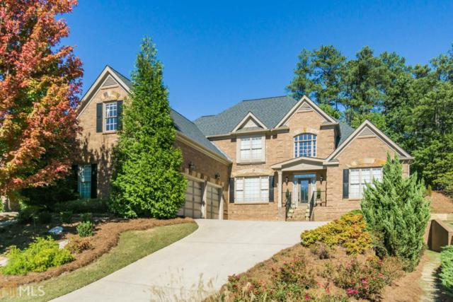 2195 Enclave Mill Dr, Dacula, GA 30019 (MLS #8274839) :: Bonds Realty Group Keller Williams Realty - Atlanta Partners