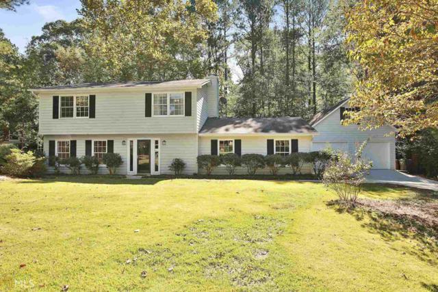 203 Swanson Ridge #34, Peachtree City, GA 30269 (MLS #8274855) :: Keller Williams Realty Atlanta Partners